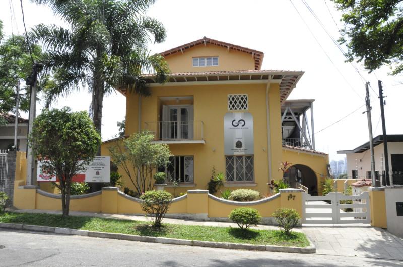 Conheça a Casa Guilherme de Almeida: arte, literatura e cinema num só lugar