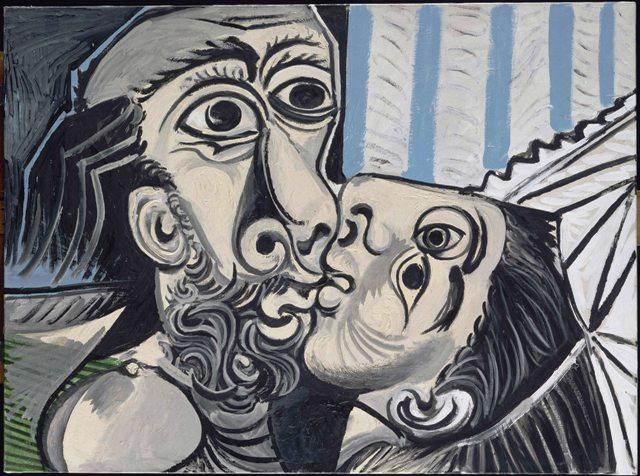 Confira a exposição de Picasso no Instituto Tomie Ohtake
