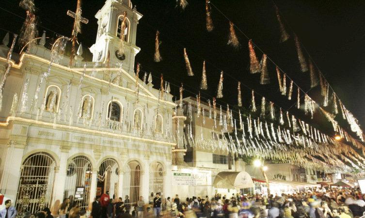 91a Festa da Achiropita acontece todos os finais de semana no Bixiga