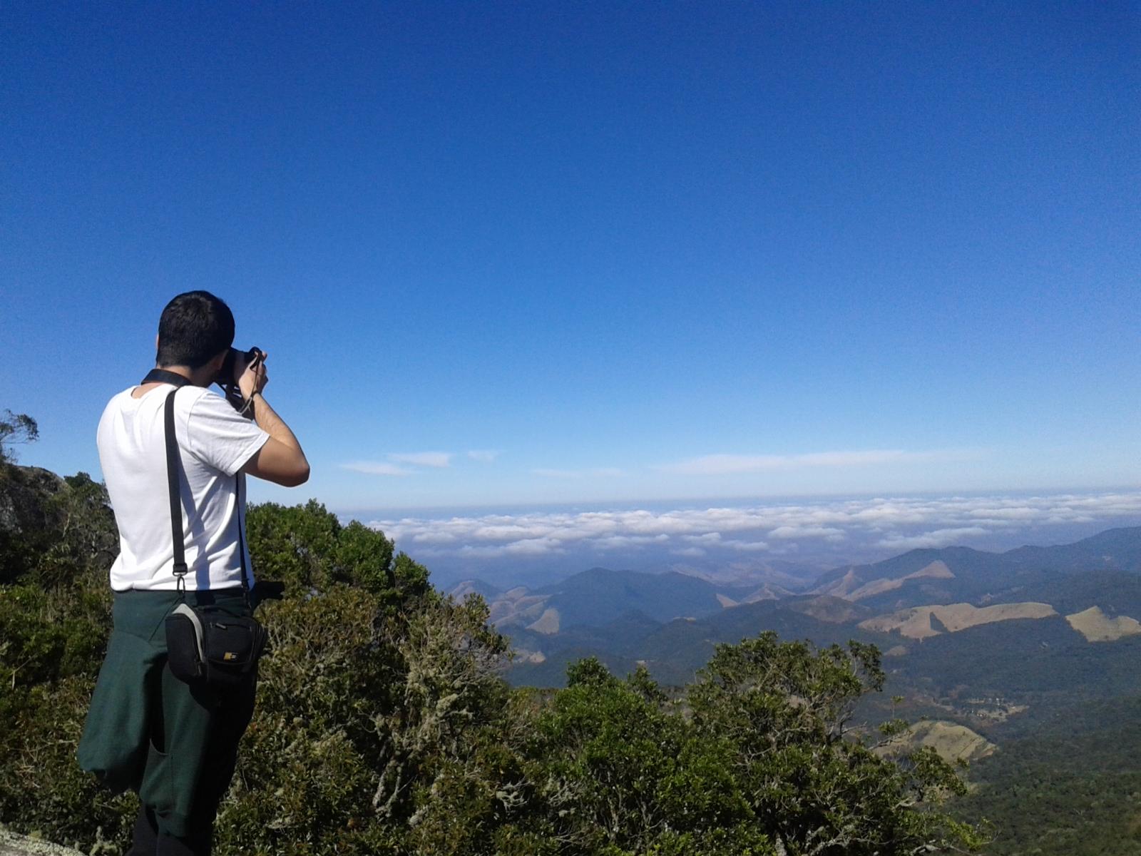 6 razões para visitar Monte Verde
