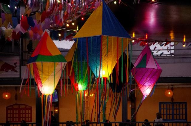 16 Festas Juninas para curtir em São Paulo