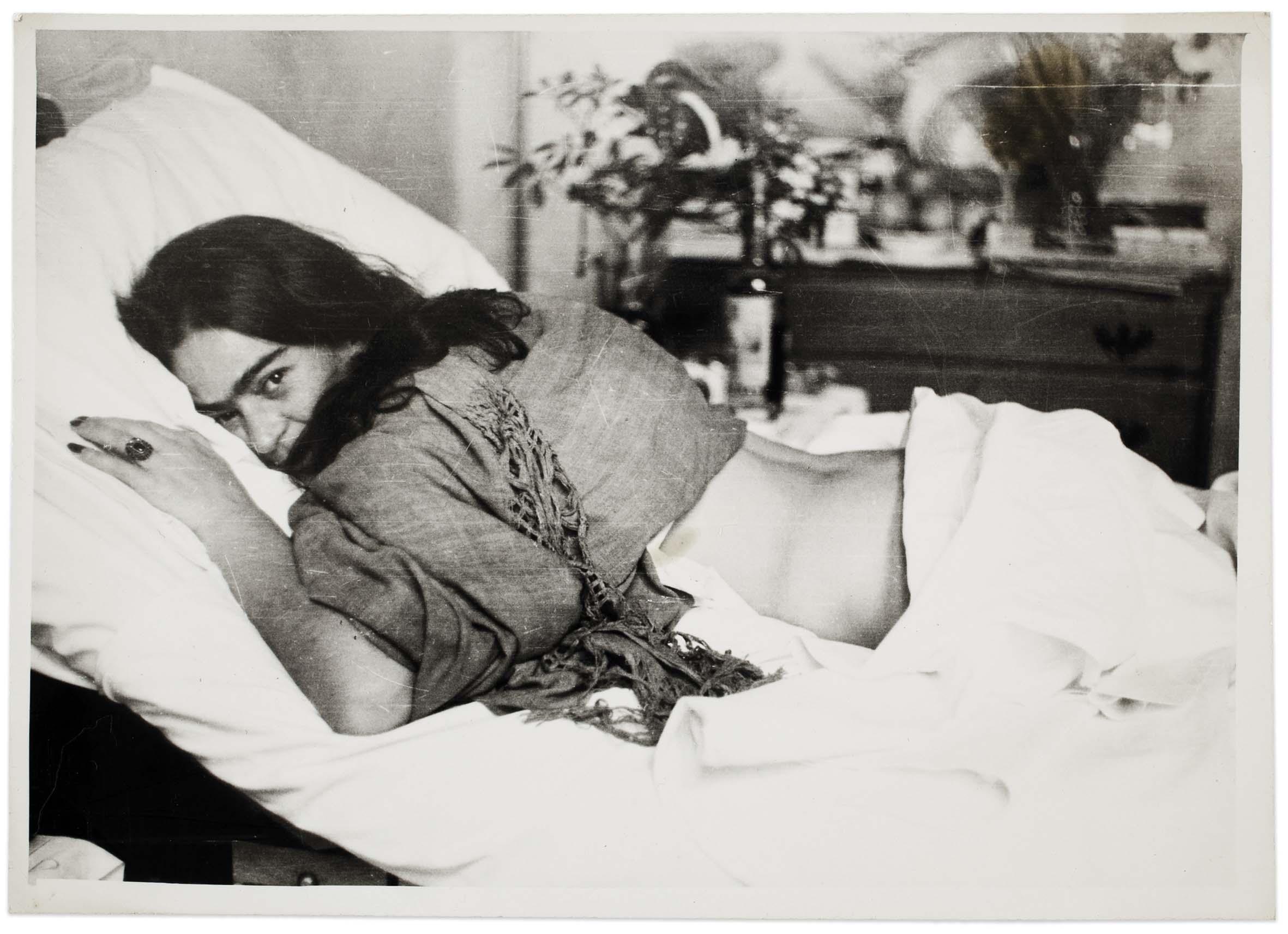 Começam as vendas para duas exposições de Frida Kahlo