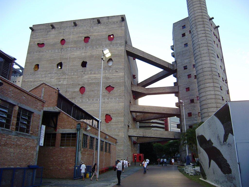10 lugares que contam a história de São Paulo pela arquitetura