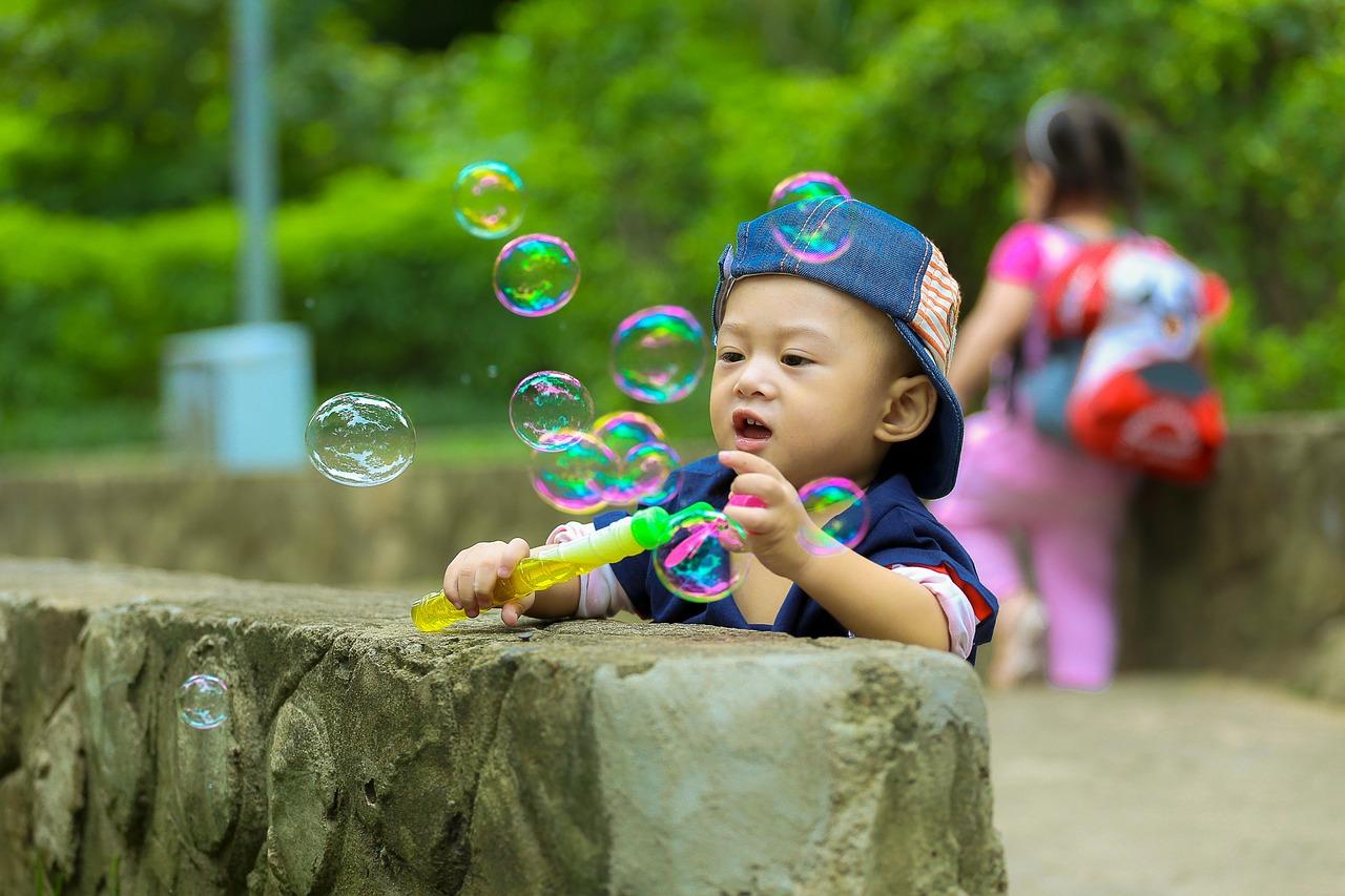Confira as opções de passeios para a criançada