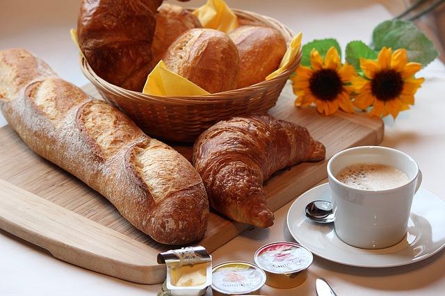 Prove o café da manhã orgânico do Parque da Água Branca