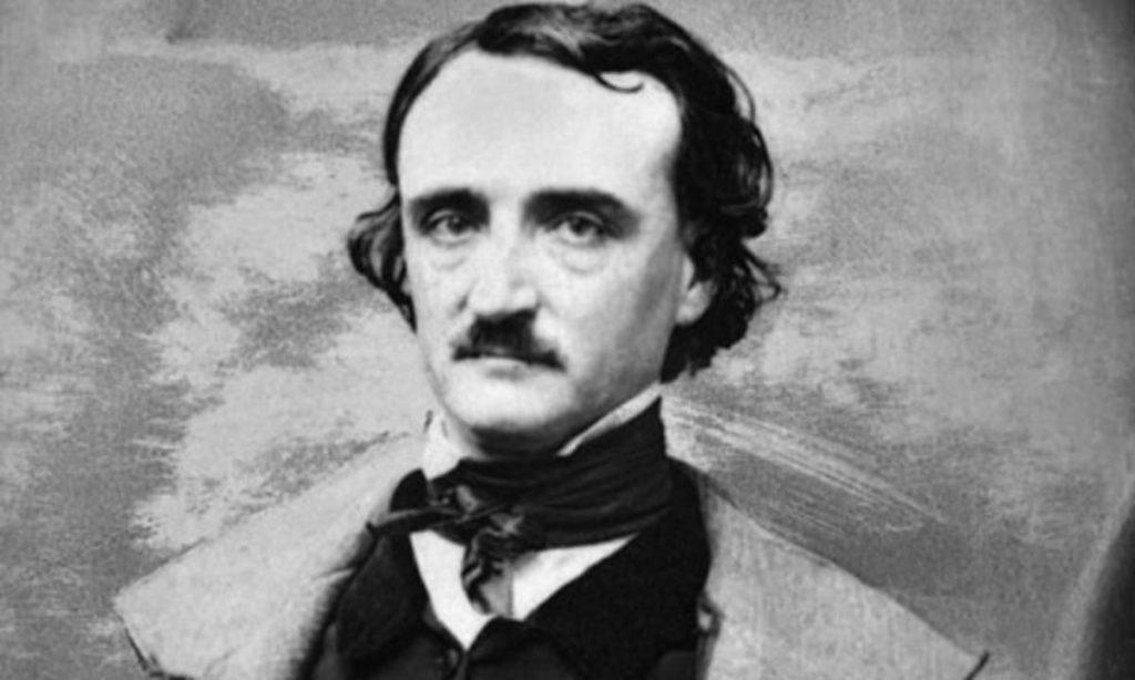 Grupo reúne-se para recitar contos de Edgar Allan Poe