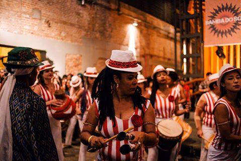 15 lugares para conhecer a cultura afro em São Paulo