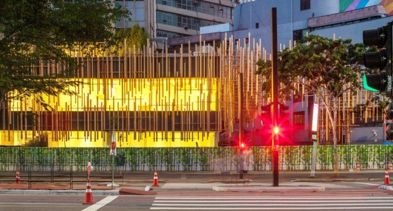 Japan House São Paulo, novo espaço cultural com programação gratuita