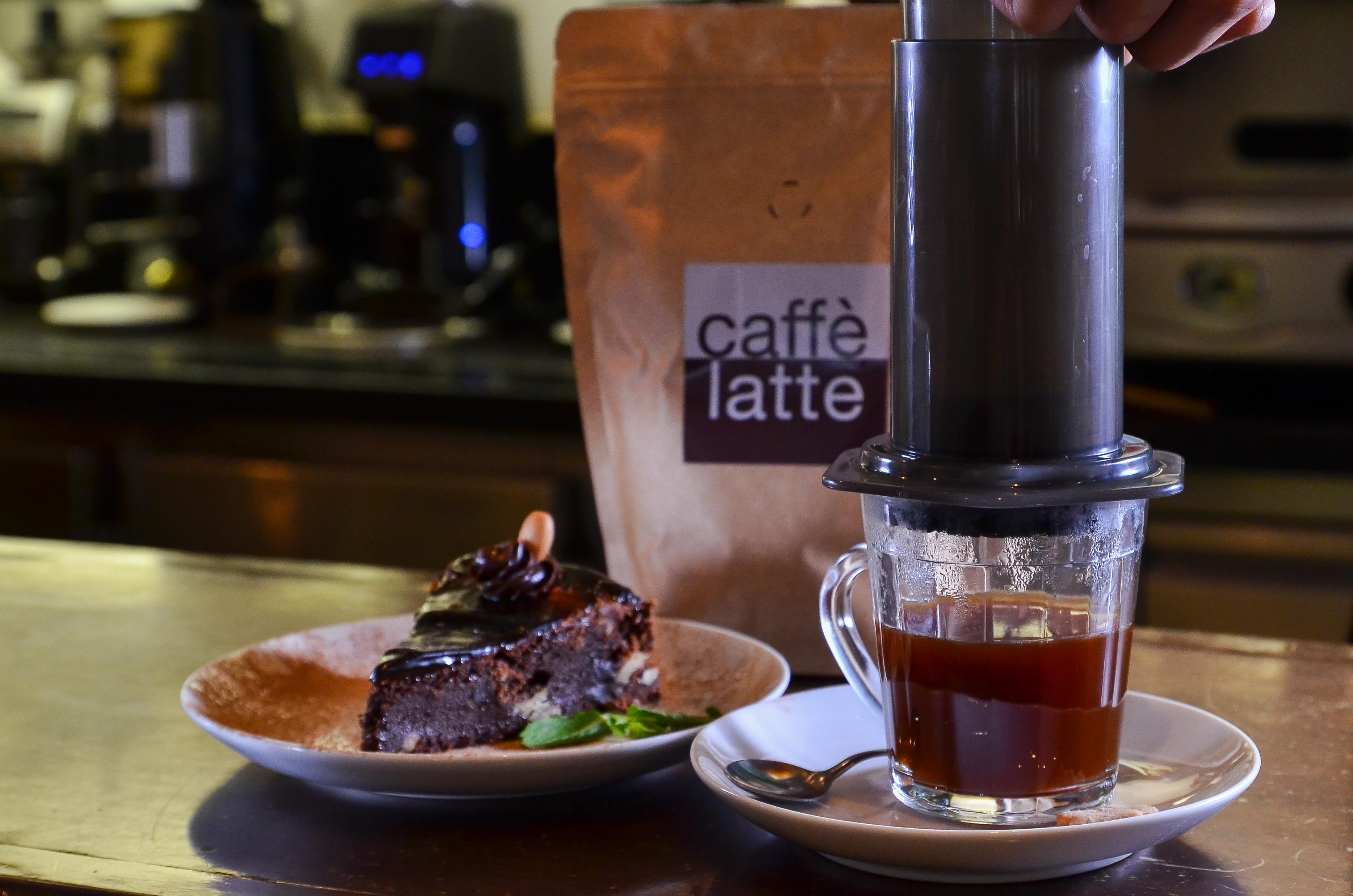 Amantes do café: Coffee Week Brasil começa neste final de semana