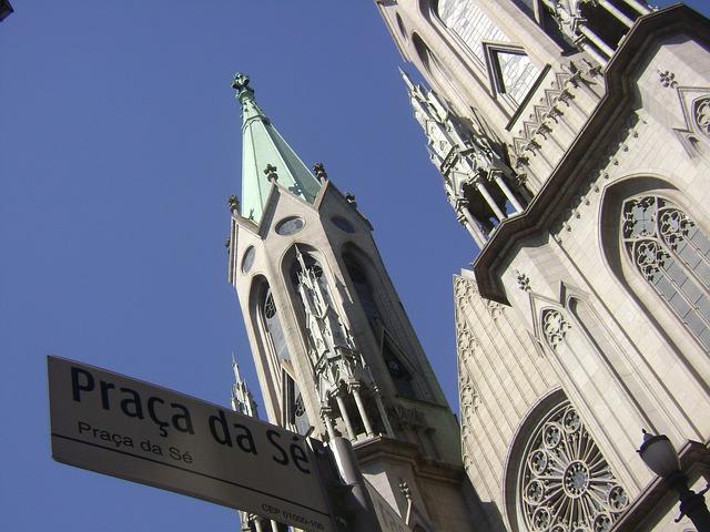 Passeios em São Paulo: visite o centro histórico com um guia