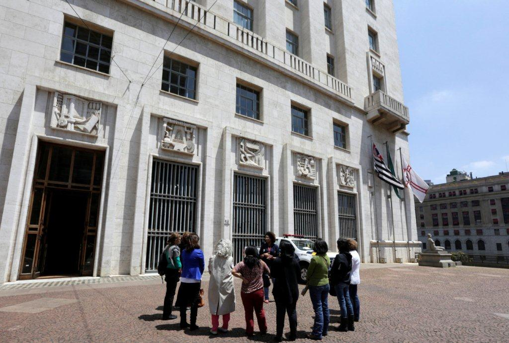 Edifício Matarazzo tem visitas guiadas gratuitas