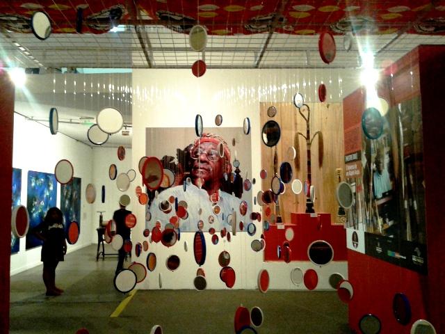 Museu Afro Brasil Foto: Patrícia Ribeiro/Passeios Baratos em SP