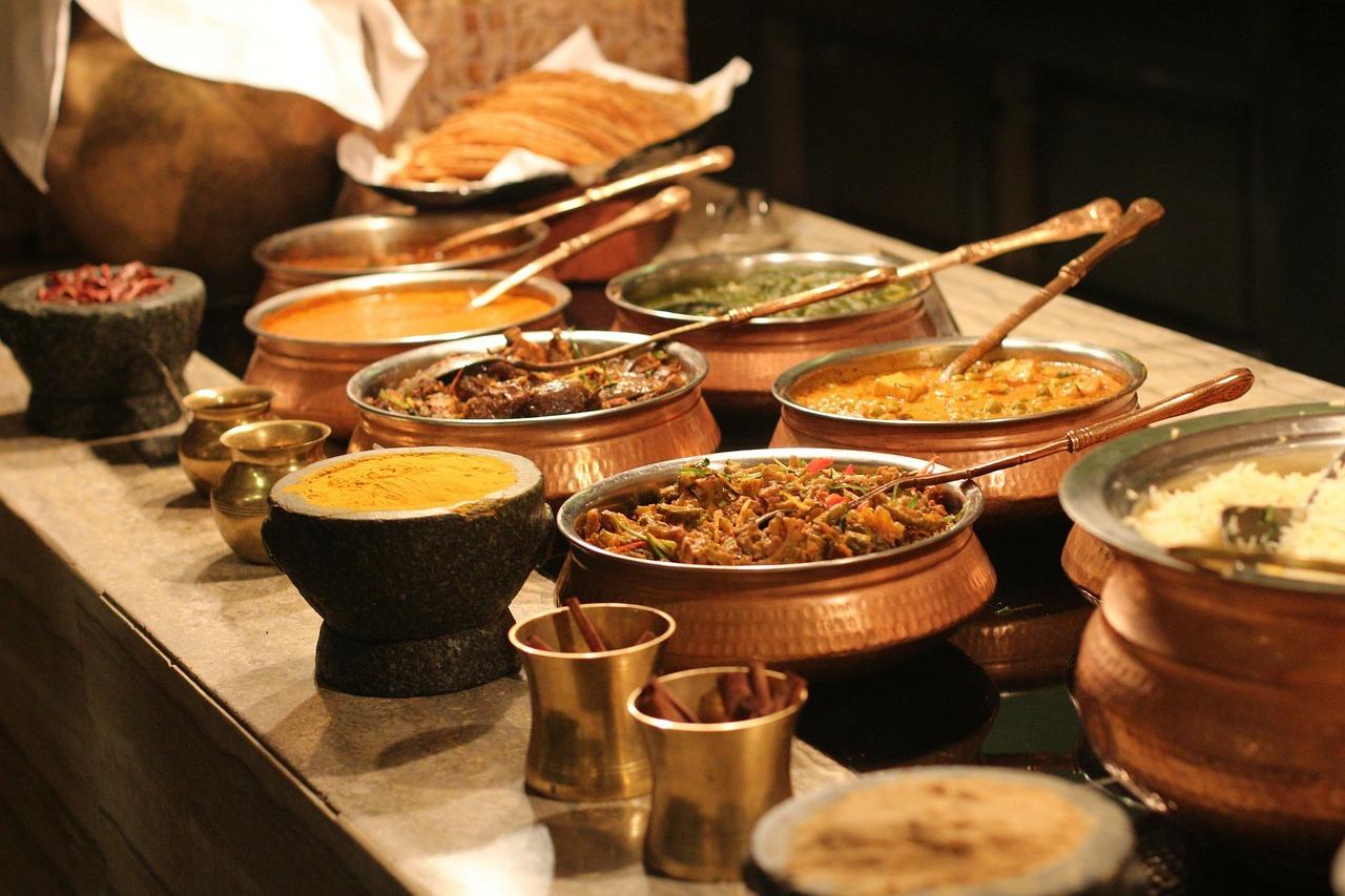 Gopala Hari: opção vegetariana com toque indiano em São Paulo