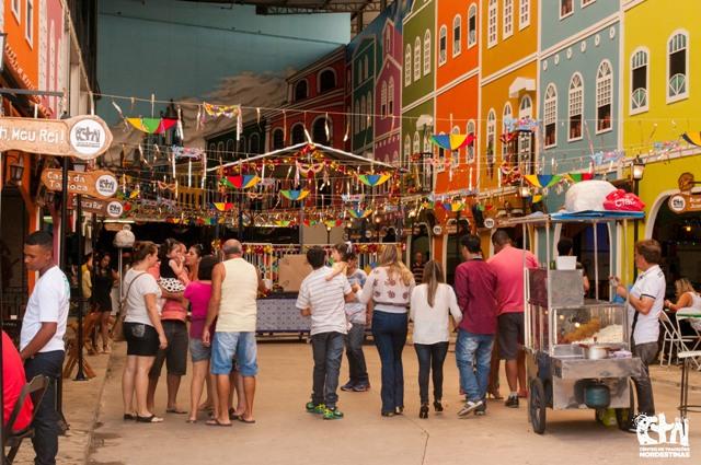Conheça várias culturas do Brasil e do mundo sem sair de São Paulo