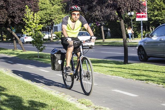 8 dicas para começar a andar de bike em São Paulo