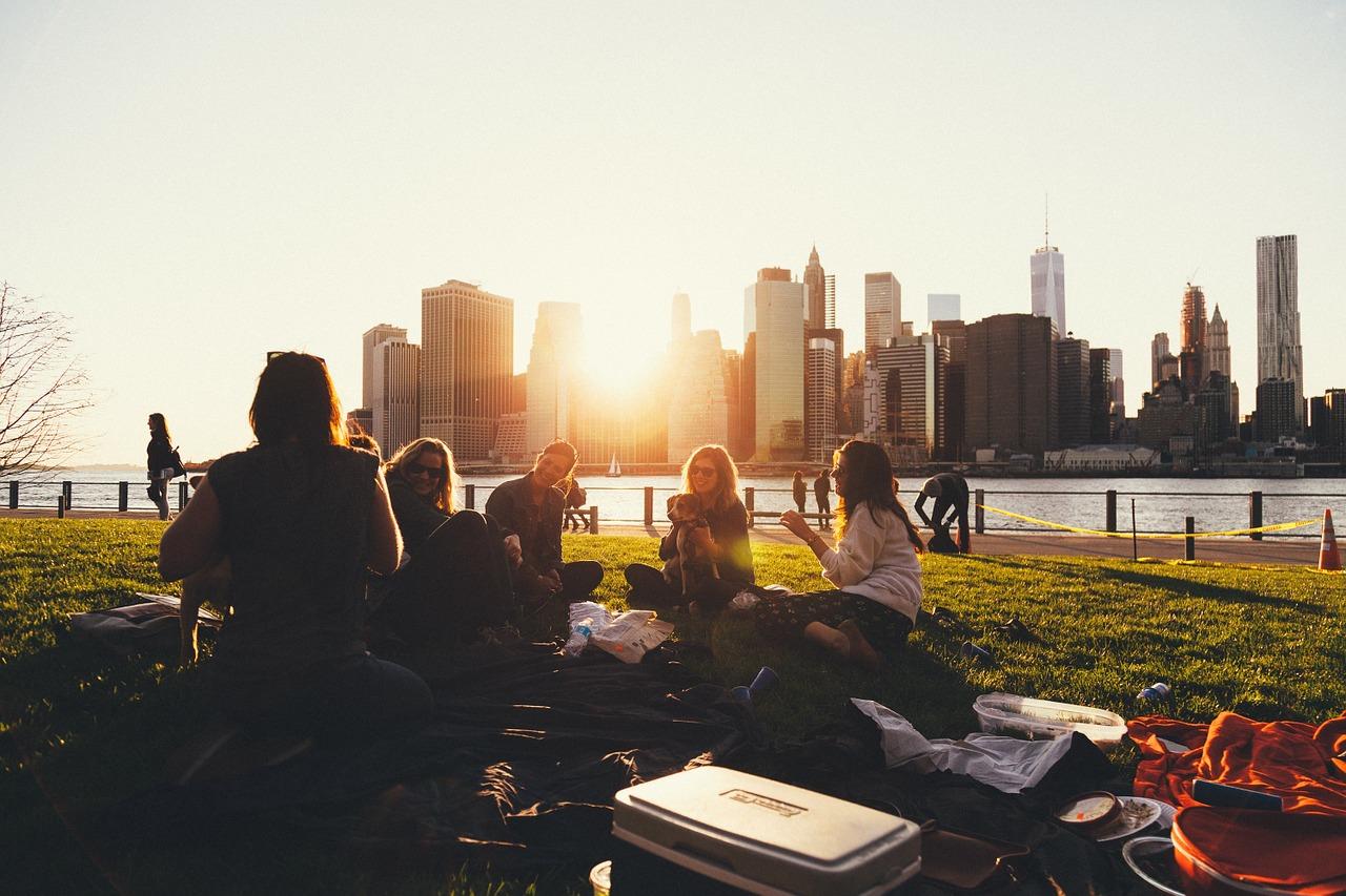 10 lugares bacanas para fazer um piquenique em São Paulo – Parte 2
