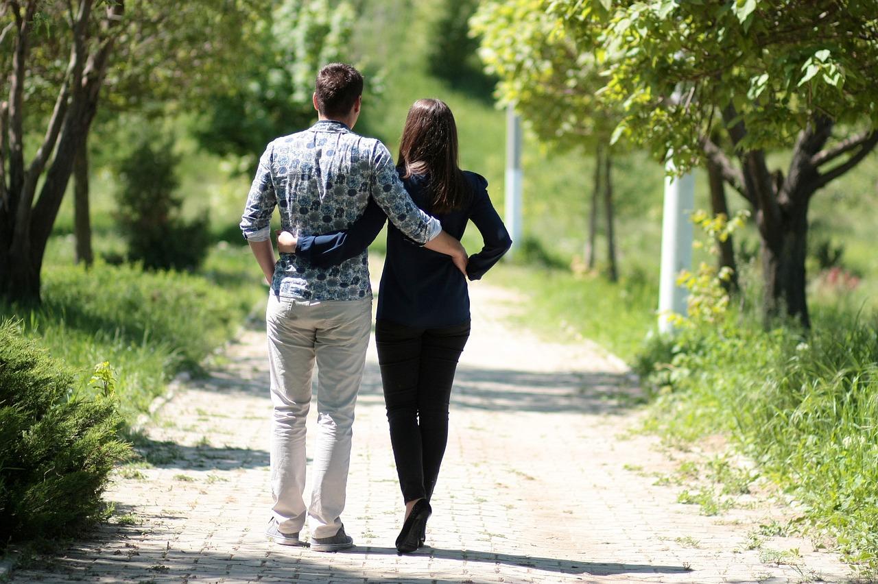 10 passeios românticos – alguns gratuitos – para casais