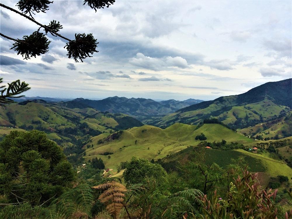 São Francisco Xavier: destino para quem gosta de trilhas, cachoeiras e sossego