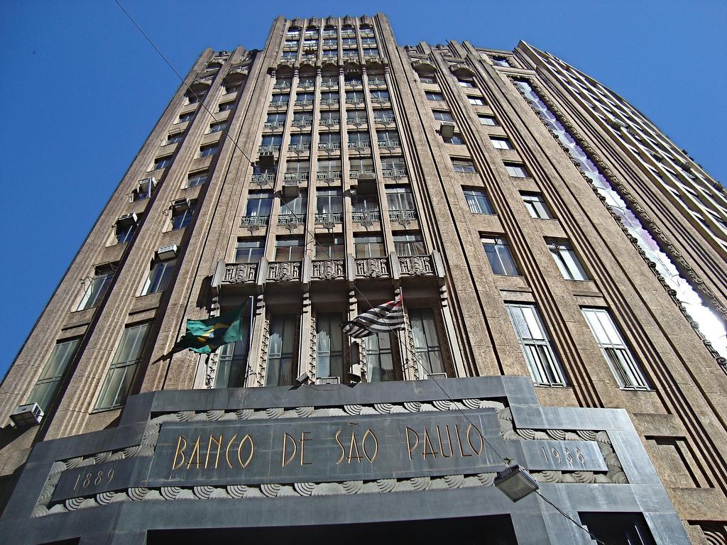 Banco Cidade de São Paulo Divulgação