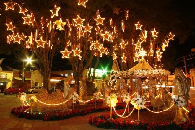 Natal em Guararema