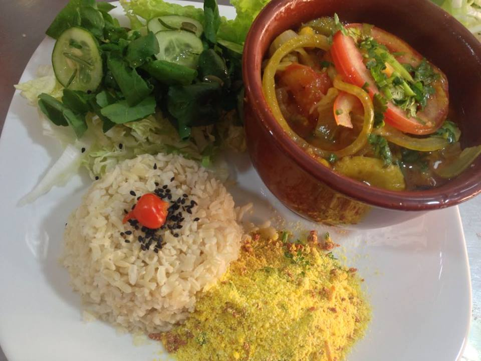 Restaurante vegano no centro de São Paulo? Veja aqui boas opções de bares e restaurantes