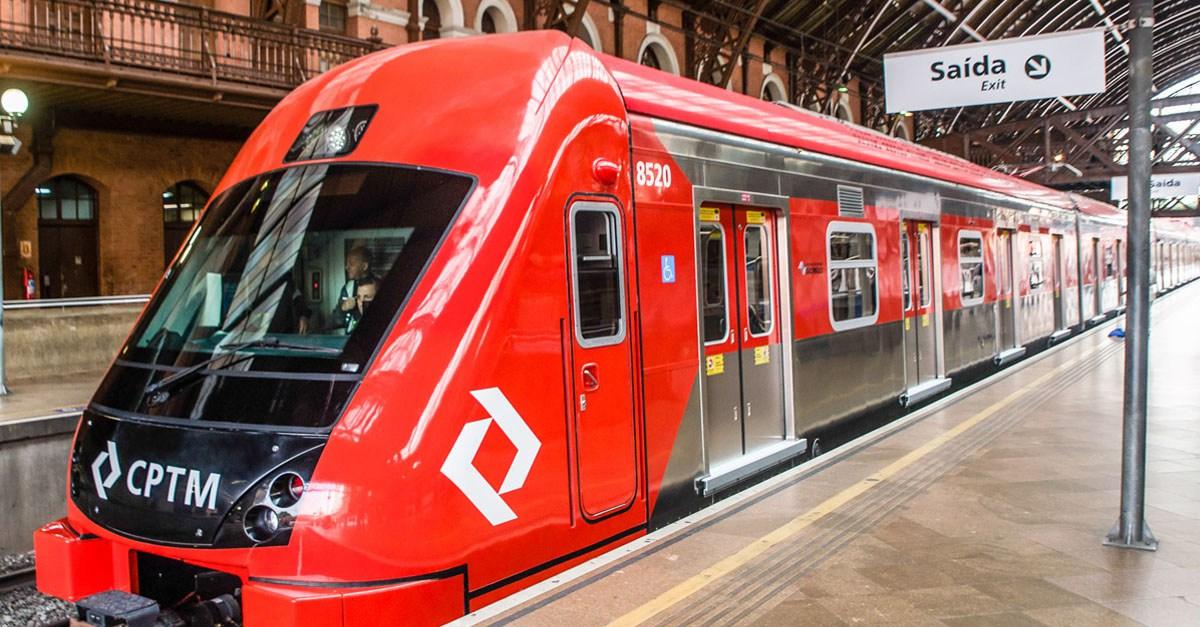 Trem expresso que liga centro de SP ao Aeroporto de Guarulhos começa a operar