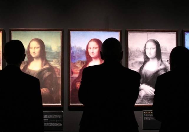 Como será a exposição sobre Leonardo da Vinci que começa em outubro no novo MIS