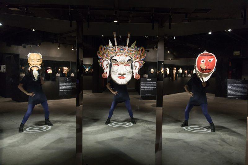Farol Santander apresenta nova exposição – Etnos – Faces da Diversidade